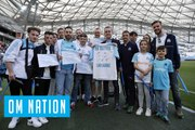 OM Nation Fan Club : visite des supporters de Lausanne