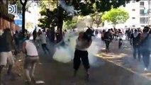 Al menos cuatro muertos, 130 heridos tras el inicio de la Operación Libertad en Venezuela