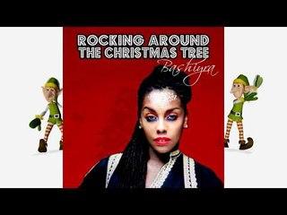 Bashiyra - Rocking Around the Christmas Tree | New EP Out Now!