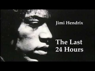 Jimi Hendrix - Last 24 Hours Documentary   TRAILER