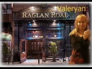 Valeryan - Raglan Road