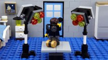 Lego Man Make a Lego Stop Motion Animation - FK Films Trailer