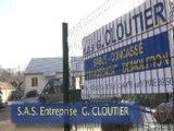 L'Entreprise G. Cloutier située à Champs-sur-Yonne dans le département de l'Yonne (89)