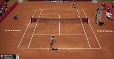 Tsitsipas Stefanos vs  Domingues Joao   Highlights ATP 250 - ATP 250 - Estoril,