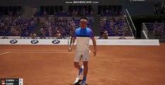 Zverev Alexander vs  Garin Cristian Highlights ATP 250 - Munich,