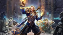 Heroes of the Storm - Trailer Anduin (VOST)