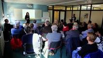 MSA Auvergne - Une maquette pour anticiper votre projet d'installation de contention