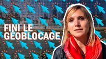 Euroconso : le géoblocage