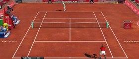 Tiafoe Frances  vs   Cuevas Pablo    Highlights ATP 250 - Estoril