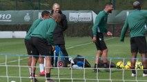 """35e j. - Jardim : """"Saint-Étienne a une grosse équipe"""""""