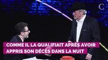 PHOTOS. Mireille Darc, Romy Schneider… qui sont les femmes qui ont marqué la vie d'Alain Delon ?