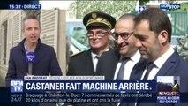 Pitié-Salpêtrière: Ian Brossat (PCF) demande la démission de Christophe Castaner
