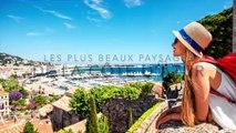 Les plus beaux paysages de la Côte d'Azur