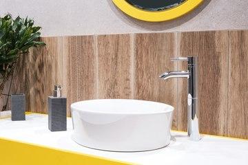 Quel revêtement pour votre salle de bain ?