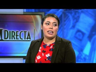Latino Role Models - Young Community Activists
