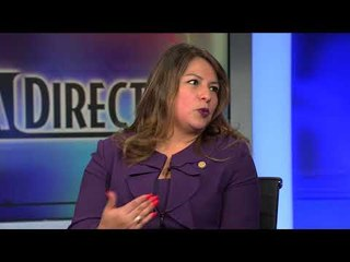 Línea Directa - Latino Vote 2018 - Voter Registration #2
