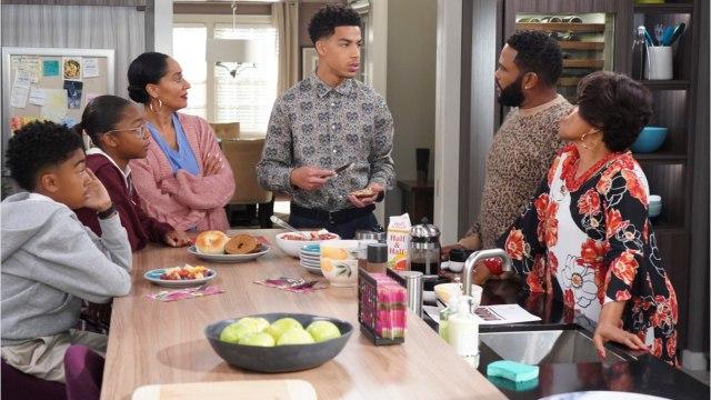ABC Orders 'Black-ish' Spinoff 'Mixed-ish'