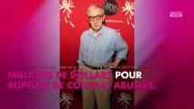 Woody Allen souhaite publier ses mémoires : Les éditeurs lui tournent le dos