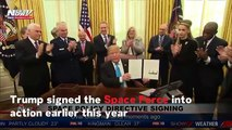 How Many Countries In The World Have A Space Force