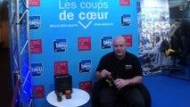 Hovea, l'huile utilisée par nos chefs à la Foire de Paris