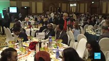 World Press Freedom Day conference held in Ethiopia as recognition of PM's efforts to release journalists from prison