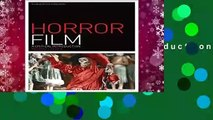 About For Books  Horror Film: A Critical Introduction (Film Genres)  For Kindle