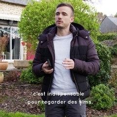 4G Morbihan - Témoignage de Julien Hallier, négociateur immobilier