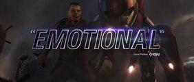 """Marvel Studios' Avengers Endgame """"Blitz #1"""" TV Spot (HD)"""