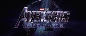 """Marvel Studios' Avengers Endgame """"Save"""" TV Spot (HD)"""