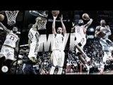 Who is the 2015 NBA MVP? Curry, LeBron, Davis, Westbrook, Harden