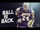 Ball is Back  - NBA Mix (2015) ᴴᴰ