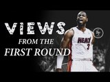 Views from the First Round - Go Flex (2016 NBA Playoffs Mix)