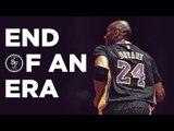 End of An Era - Trailer (Coming Thanksgiving 2015)
