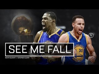 """They Want to See Me Fall"" - Kevin Durant & Steph Curry 2017 NBA Champions Revenge Mix (HD)"