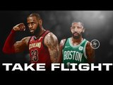 TAKE OFF - NBA Season (2017-18) Recap Mix [4K HD]