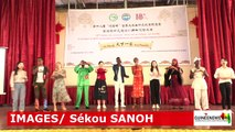 Coopération : 60 ans de relations sino-guinéenne et 18ème édition concours «Pont vers le chinois»  célébrés à Conakry
