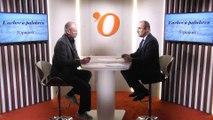 «Un mauvais partage des eaux du nil pourrait entraîner une guerre», avertit Franck Galland (FRS)