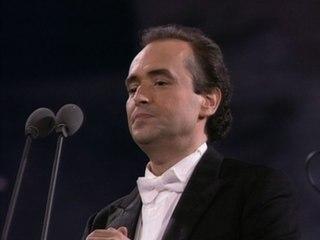 José Carreras - Cilea: L'Arlesiana: É la solita storia (Lamento di Federico)