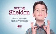 Young Sheldon - Promo 2x21