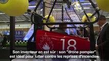 Concours Lépine: les inventeurs s'affrontent à la Foire de Paris
