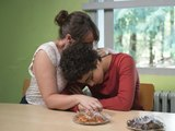 Le Jeune Ahmed: Trailer HD st NL