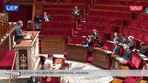 26 minutes pour refaire l'actualité du Sénat comme de l'Assemblée. - Parlement hebdo (03/05/2019)