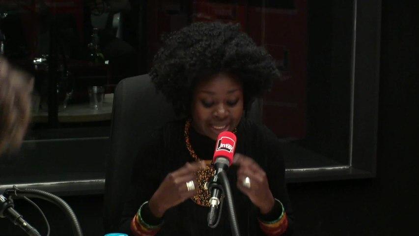 Boumbandé - La chronique de Roukiata Ouedraogo