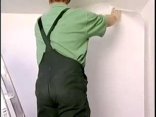 Visionnez les Cours Vidéo de Rev�tement Mural - Cours de bricolage