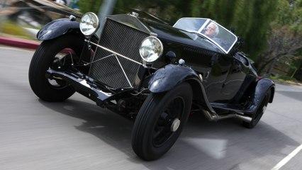 1934 Rolls-Royce Merlin