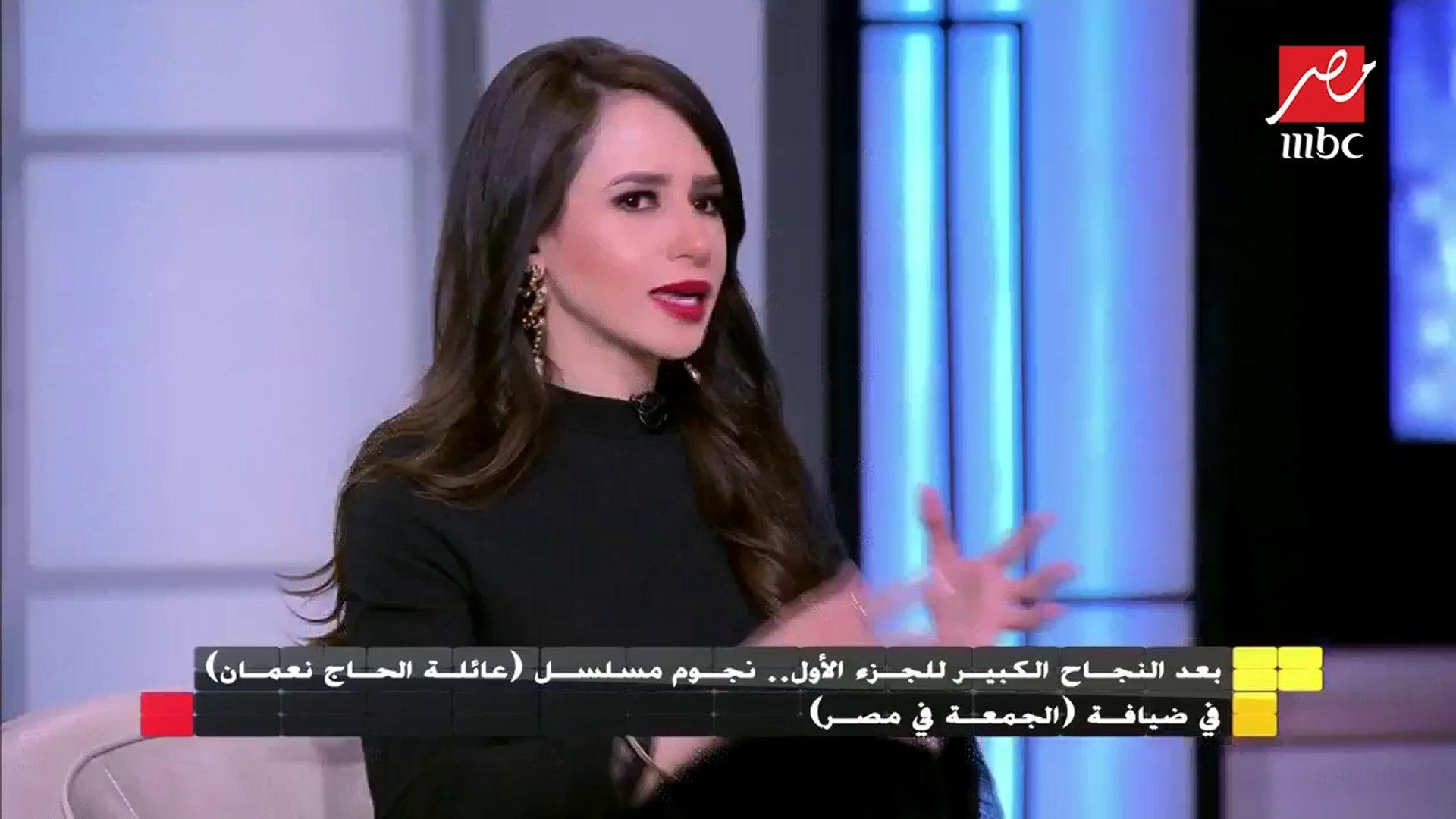 السيناريست مجدي صابر: تحية لأحمد شفيق وصادق الصباح لحسن الاختيار والنتيجة كانت مباراة تمثيلية