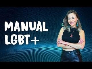 Manual LGBT+ para no meter la pata Parte 1