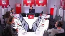 "Européennes : ""Emmanuel Macron joue gros"", dit Benjamin Sportouch"
