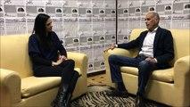 Sonia Polimeni intervista Ernesto Siclari segretario Provinciale del MNS di Reggio Calabria