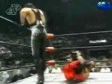 Nitro.20.09.1999 - Sting Vs Chris Benoit